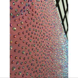 Other - 💎 Sparkle rhinestone sleeveless romper 💎